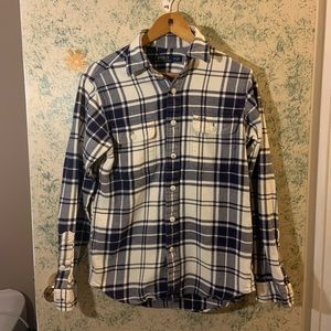 Polo Ralph Lauren Flannel size Small